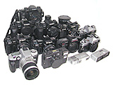 Minolta Collection